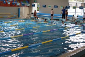 Short Course Swim Carnival 2017